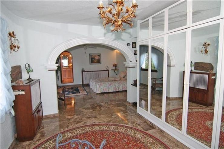 Bild 5: Stadtnahe Villa, privat gelegen mit Pool, Sauna, Jacuzzi und vielen Extras in Javea
