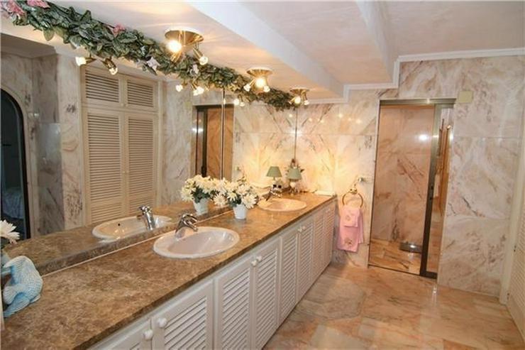 Bild 6: Stadtnahe Villa, privat gelegen mit Pool, Sauna, Jacuzzi und vielen Extras in Javea