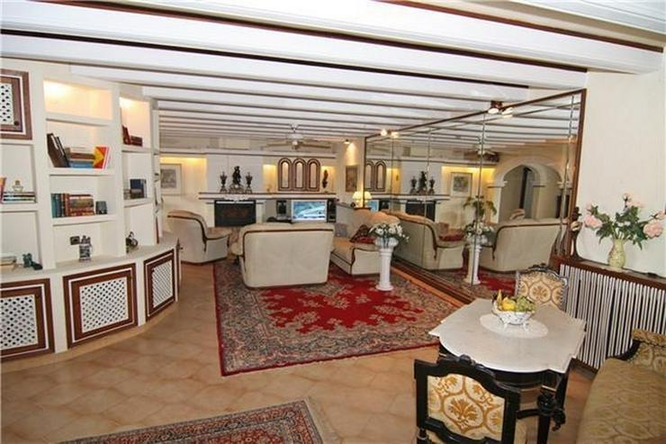 Bild 4: Stadtnahe Villa, privat gelegen mit Pool, Sauna, Jacuzzi und vielen Extras in Javea