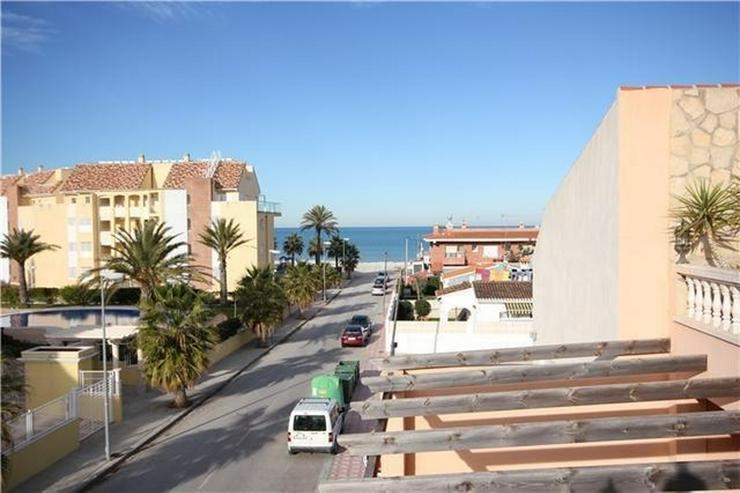 Bild 3: Kapitalanlage - Existenzgründung: Hostal mit Gästewohnungen nur 100 Meter vom Strand ent...