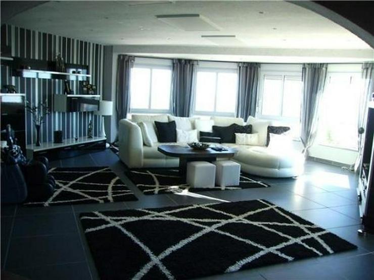 Bild 6: Großzügige Villa am Cumbre de Sol mit 4 SZ, Pool, Garage, Sauna, Meersicht