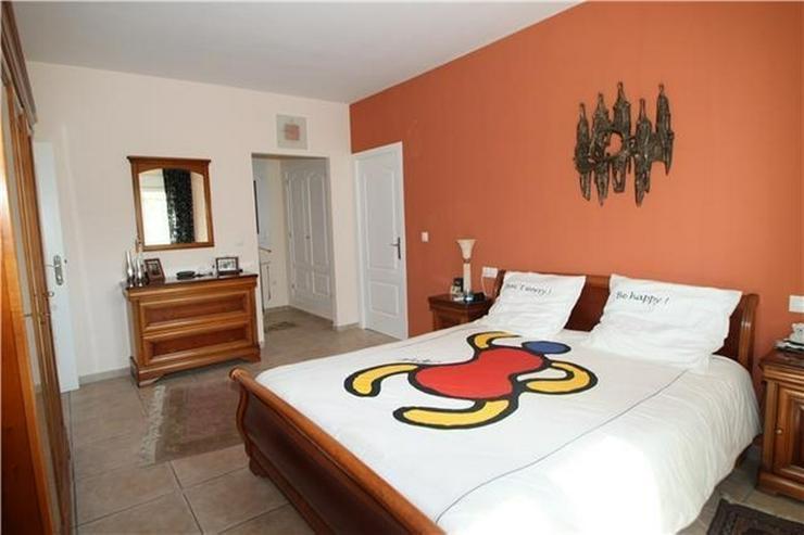 Bild 4: Exklusive 3-SZ Villa in La Sella mit Pool und fantastischen Blicken auf die Berge und das ...