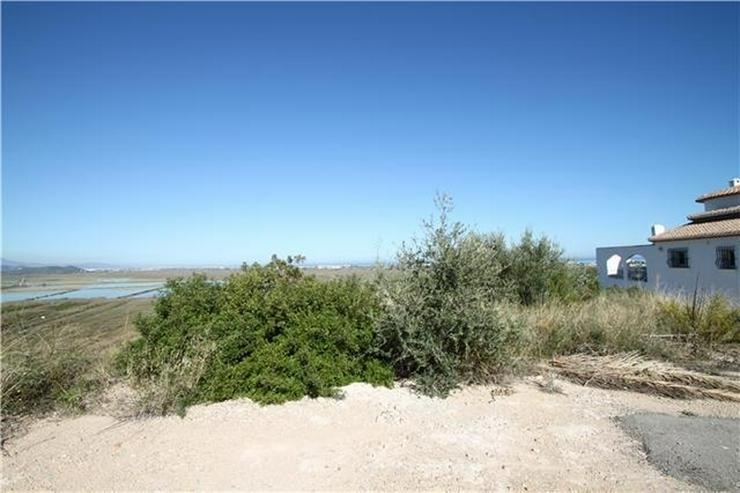 Bild 5: Fantastisches Baugrundstück am Monte Pego mit unglaublich schönen Panoramameerblick