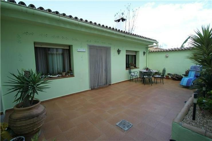 Bild 8: Schönes Haus in Benidoleig mit privatem Garten