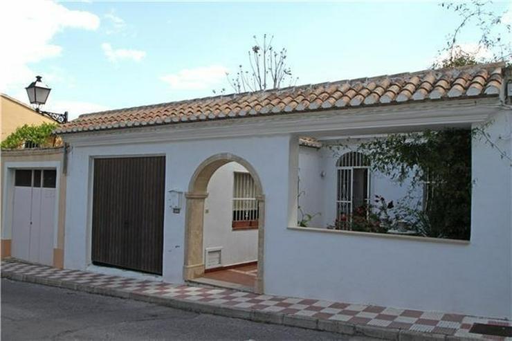 Schönes Haus in Benidoleig mit privatem Garten - Bild 1