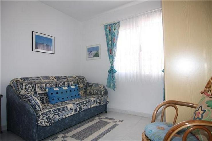 Bild 6: Naturnahes 2 SZ Apartment mit Terrasse, Stellplatz und das Meer zum greifen nahe