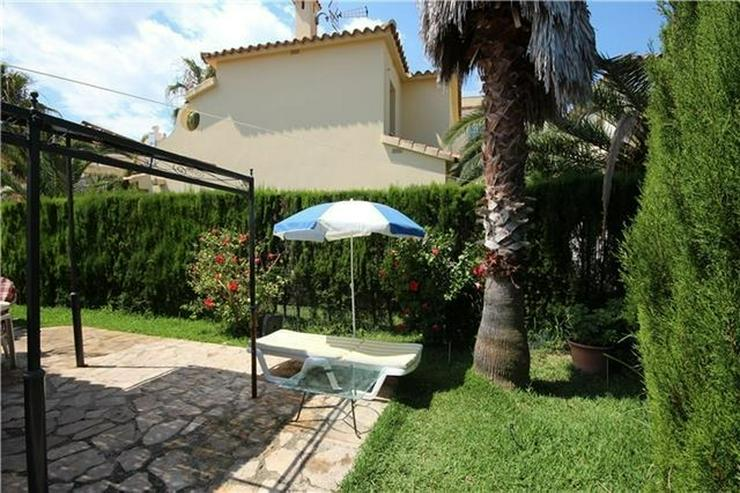 Bild 3: Gemütliche 2 SZ Villa mit BZ, Klima, Terrasse, unweit vom Golfplatz und Meer