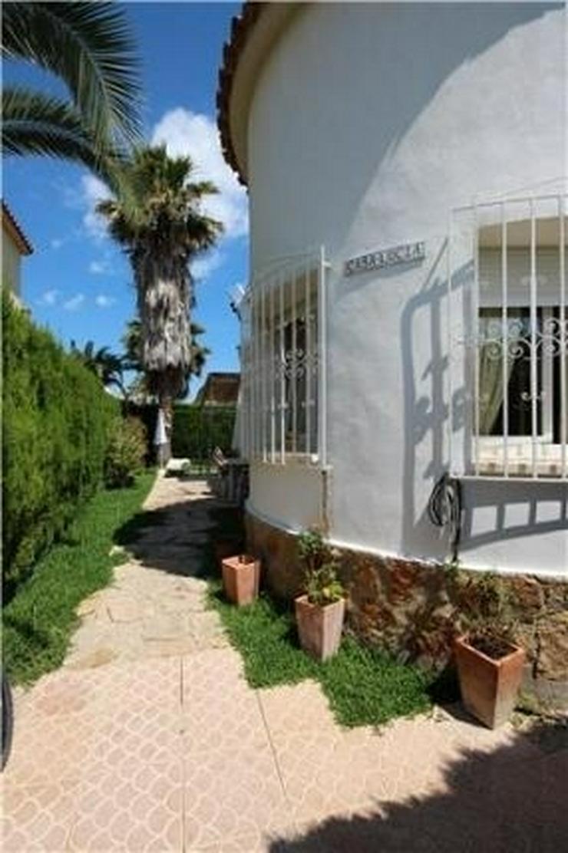 Bild 4: Gemütliche 2 SZ Villa mit BZ, Klima, Terrasse, unweit vom Golfplatz und Meer
