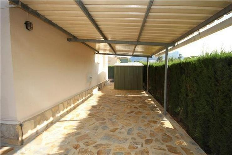 Bild 4: Neuwertige Villa mit Pool u. vielen Extras, sonniges Eckgrundstück, Carport nur 400 Meter...