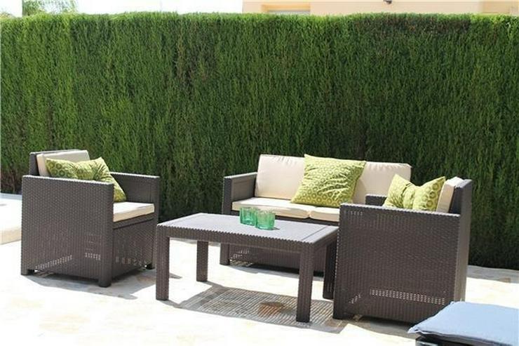 Bild 5: Neuwertige Villa mit Pool u. vielen Extras, sonniges Eckgrundstück, Carport nur 400 Meter...