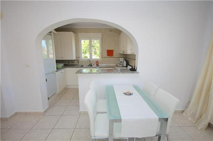Bild 6: Neuwertige Villa mit Pool u. vielen Extras, sonniges Eckgrundstück, Carport nur 400 Meter...