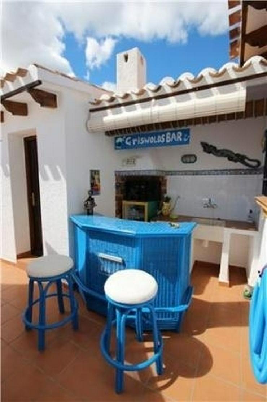 Bild 4: Neuwertige Luxusvilla mit 2 Wohneinheiten, Pool, BBQ, Meerblick in ruhiger Lage am Monte P...