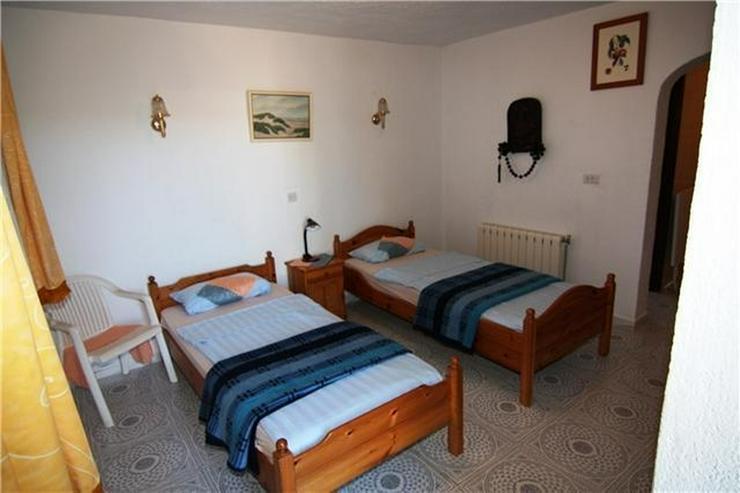 Bild 7: Gemütliche und sehr gepflegte Villa mit drei Schlafzimmern in Benidoleig