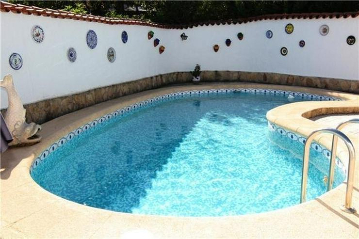 Bild 2: Gemütliche und sehr gepflegte Villa mit drei Schlafzimmern in Benidoleig
