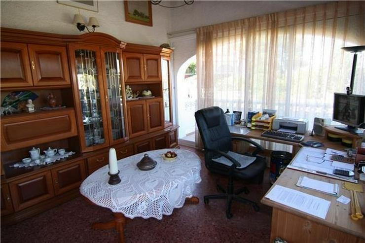 Bild 9: Gemütliche und sehr gepflegte Villa mit drei Schlafzimmern in Benidoleig