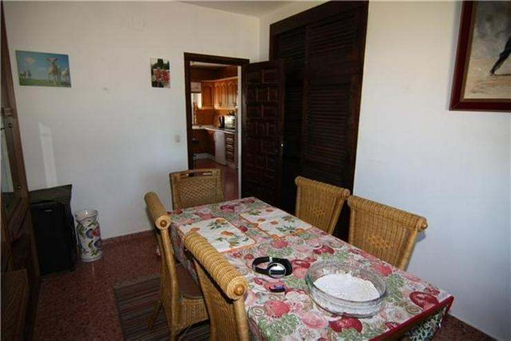 Bild 3: Gemütliche und sehr gepflegte Villa mit drei Schlafzimmern in Benidoleig