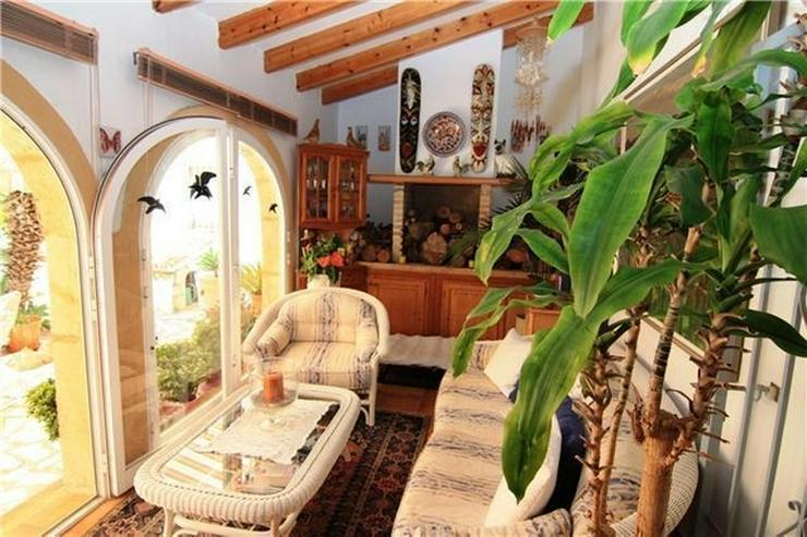 Bild 5: Schöne Villa mit großem Grundstück in Denia- Las Marinas nur 200 Meter zum Meer