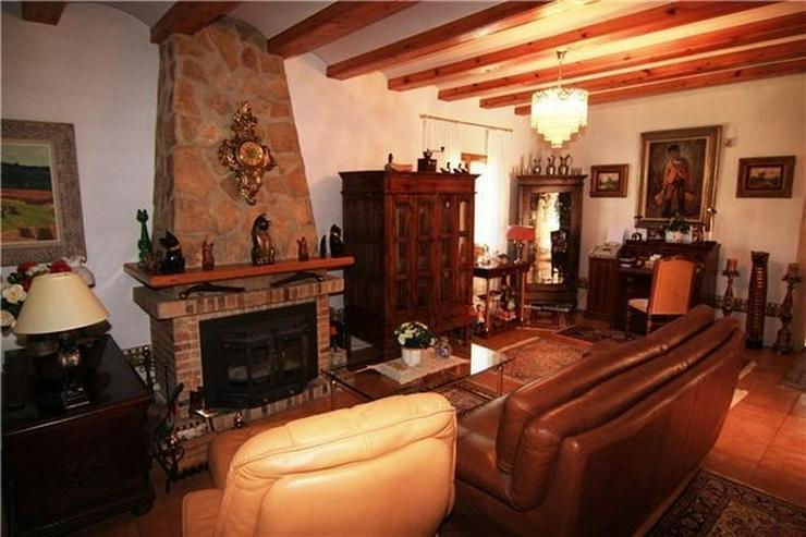 Bild 3: Schöne Villa mit großem Grundstück in Denia- Las Marinas nur 200 Meter zum Meer