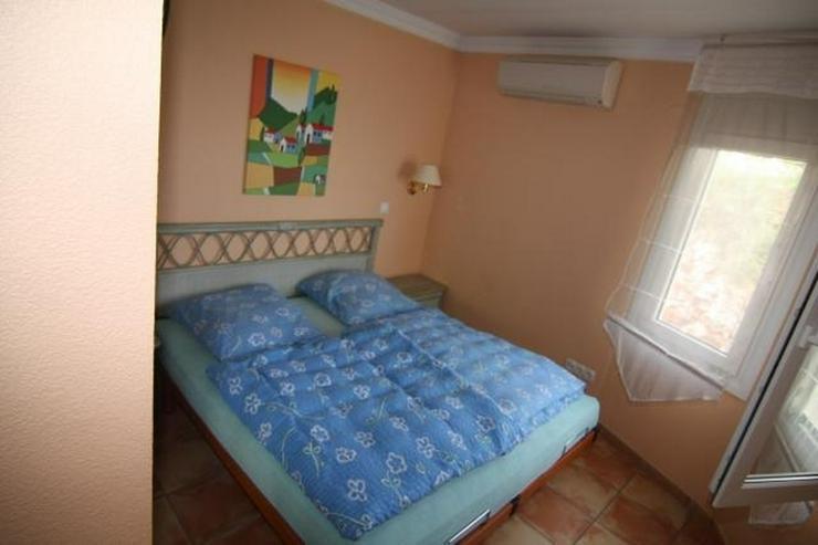Bild 4: Geschmackvolle Villa mit fantastischem Meerblick in Oliva - San Pere