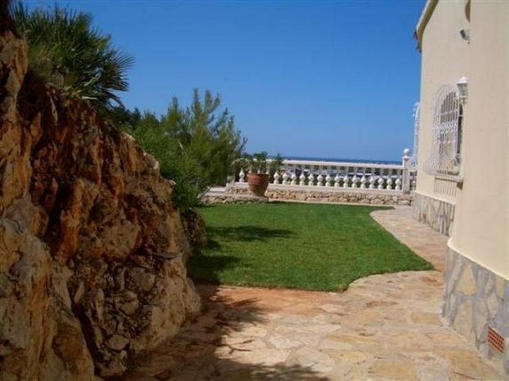 Bild 6: Geschmackvolle Villa mit fantastischem Meerblick in Oliva - San Pere