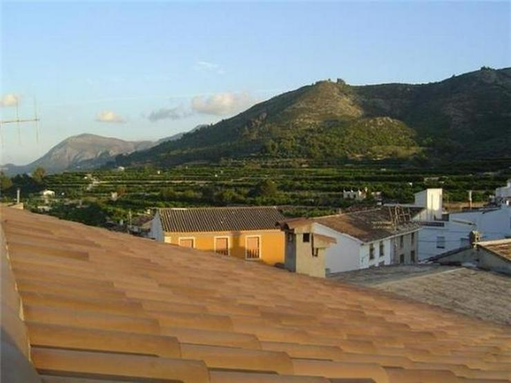 Schöne Stadtwohnung in Adsubia mit tollem Panoramablick - Wohnung kaufen - Bild 1