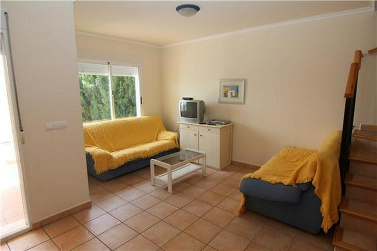 Bild 5: Moderner 3 Schlafzimmer Bungalow mit Gemeinschaftspool in ruhiger Lage von Els Poblets