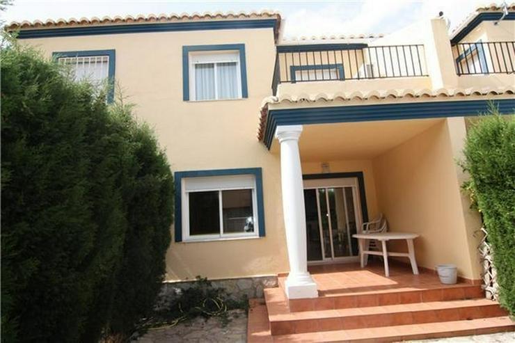 Moderner 3 Schlafzimmer Bungalow mit Gemeinschaftspool in ruhiger Lage von Els Poblets - Haus kaufen - Bild 1