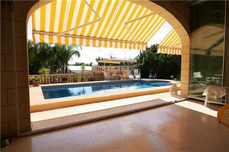 Bild 9: Gemütliche Villa in schöner, ruhiger ländlicher Lage vor Denia