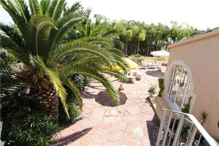 Bild 7: Gemütliche Villa in schöner, ruhiger ländlicher Lage vor Denia