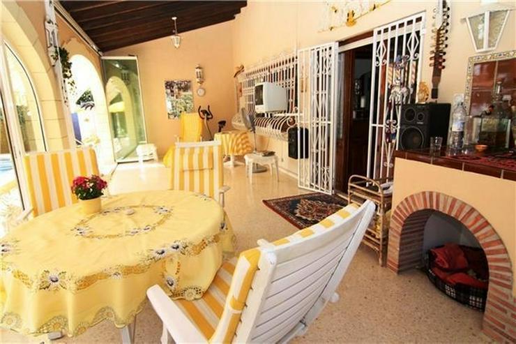 Gemütliche Villa in schöner, ruhiger ländlicher Lage vor Denia - Haus kaufen - Bild 2
