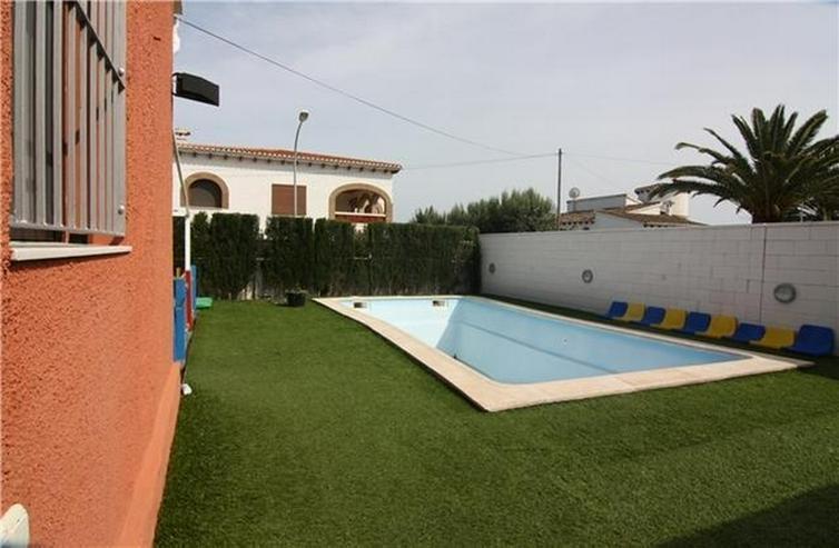 Bild 2: Dorfnahe Villa in Top renoviertem Zustand mit Pool