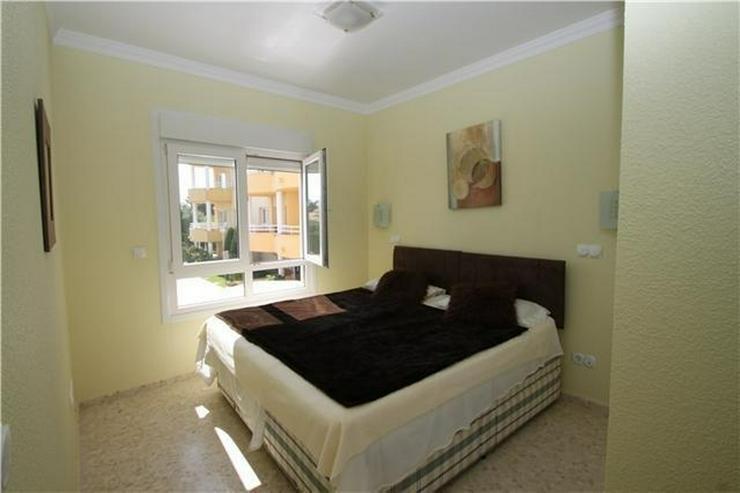 Bild 5: Sehr gepflegtes Apartment im Oliva Nova Golf mit Gemeinschaftspool, Parkplatz, nur 50 m vo...
