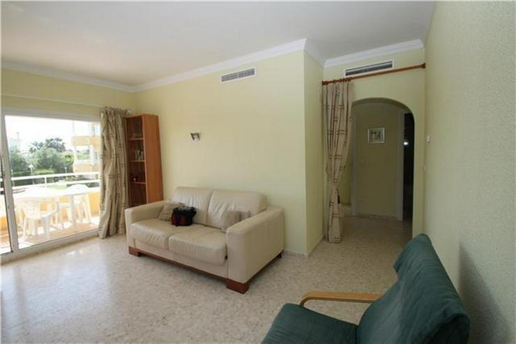 Bild 4: Sehr gepflegtes Apartment im Oliva Nova Golf mit Gemeinschaftspool, Parkplatz, nur 50 m vo...