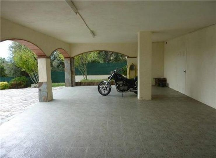 Bild 4: Schöne, privat gelegene Villa mit Pool und 4 -5 Schlafzimmern nahe Sant Feliu