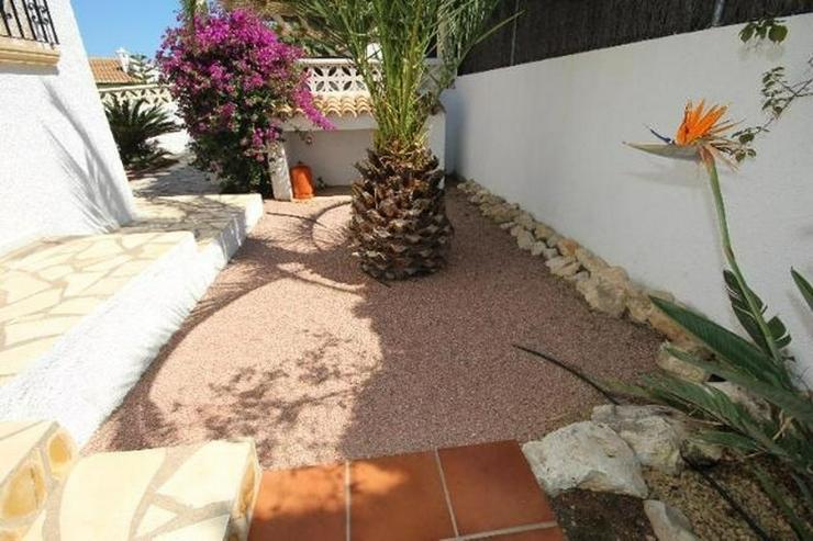 Bild 3: Sehr schöne Villa mit Pool, Außendusche, zentraler Klimaanlage am Monte Solana bei Pedre...