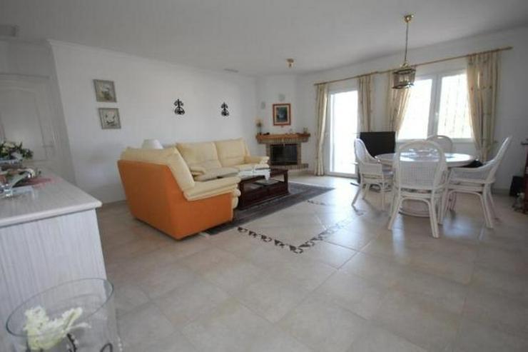 Bild 4: Sehr schöne Villa mit Pool, Außendusche, zentraler Klimaanlage am Monte Solana bei Pedre...