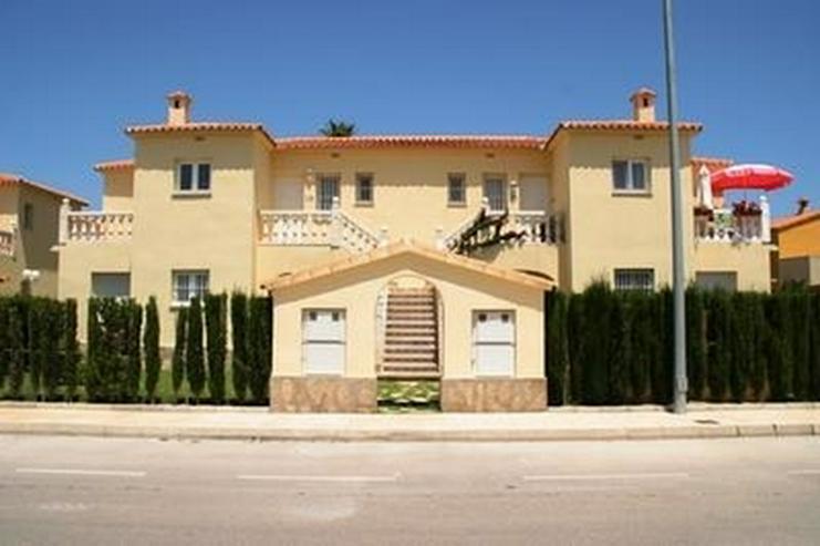 Schöne, strandnahe Wohnung im Oliva Nova Golf Resort - Wohnung kaufen - Bild 1