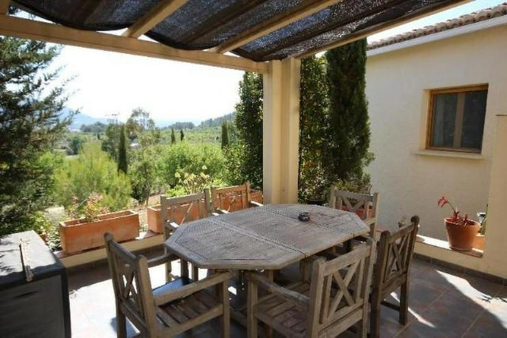 Bild 3: Traumfinca auf paradiesischem Anwesen in Parcent