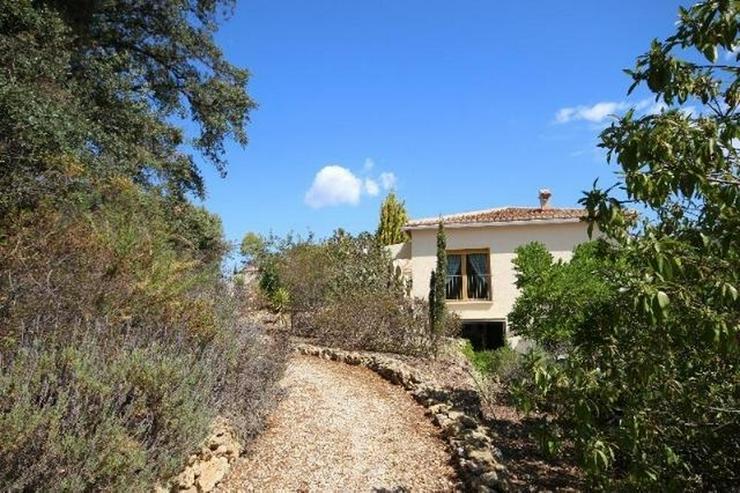 Bild 4: Traumfinca auf paradiesischem Anwesen in Parcent