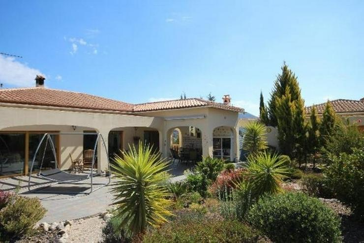 Traumfinca auf paradiesischem Anwesen in Parcent - Haus kaufen - Bild 1