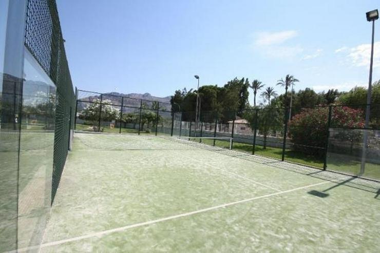 Bild 4: Meernahes, gepflegtes, 2 Schlafzimmer Apartment mit Gemeinschafts Pool in El Vergel