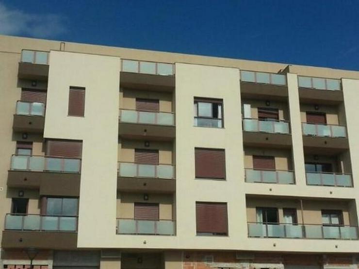 Neuwertiges 3 SZ Apartment mit Klima, Aufzug, Garagenstellplatz in zentraler Lage - Wohnung kaufen - Bild 1