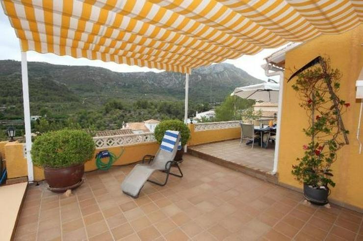 Bild 3: Sehr gepflegte 3 SZ Villa mit Pool, Garage, ZH, Sauna, Jacuzzi, BBQ im Bergidyll Adsubias