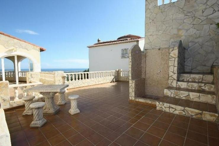 Bild 5: Gepflegte 3 Schlafzimmer Villa, in herrlicher Aussichtslage bei Oliva