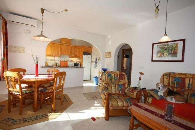 Bild 6: Gepflegte 3 Schlafzimmer Villa, in herrlicher Aussichtslage bei Oliva