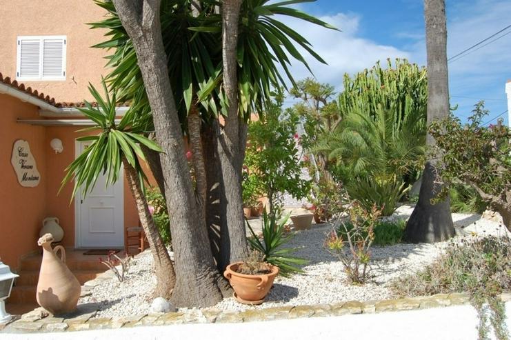Bild 2: Villa in Moraira