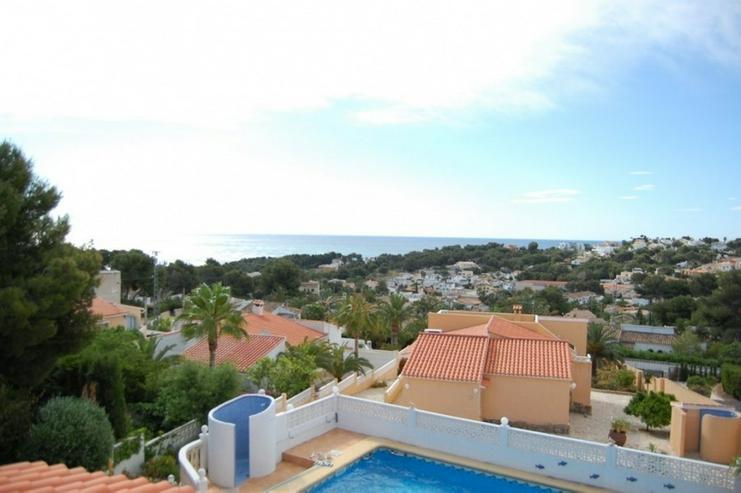 Bild 4: Villa in Moraira