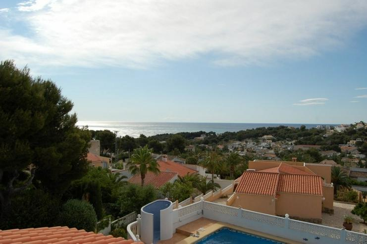 Bild 3: Villa in Moraira