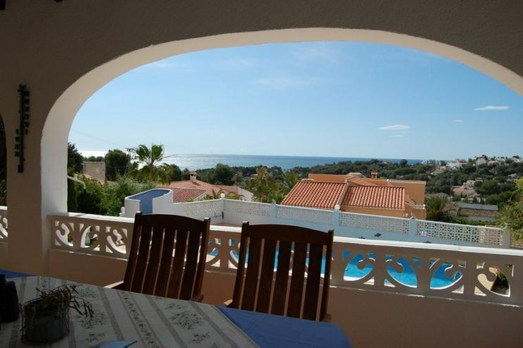 Bild 5: Villa in Moraira