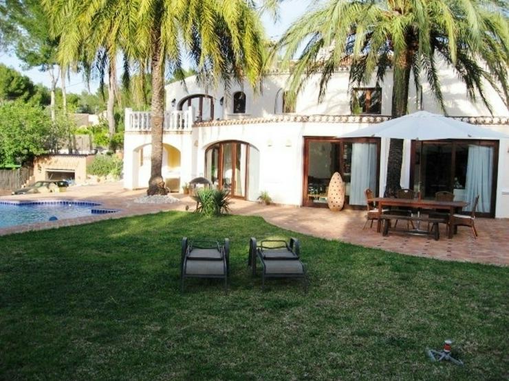 Bild 7: Villa in Javea